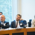Working Session – Changing Paradigm: Developing Innovative and Sustainable Health Systems for the 21st Century. (Audience)