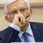 Prof. Jerzy Buzek, Member of the European Parliament and former Prime Minister of Poland