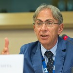 Mr. José Cotta, Head of Unit of Digital Science in DG Connect at the European Commission