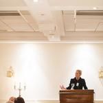 Ms. Erika Widegren, Executive Director of Atomium Culture