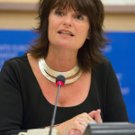 Prof. Anne Glover, Scientific Adviser to President of the European Commission