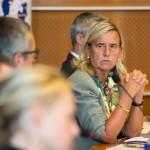 Prof. Dr. Annette Grüters-Kieslich, Dean of the Charité – Universitätsmedizin Berlin