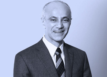 Mr. Hossein Moiin