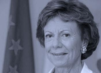 Ms. Neelie Kroes