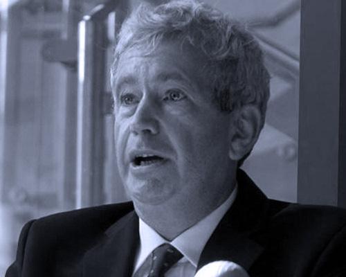 Prof. Sir Timothy O'Shea