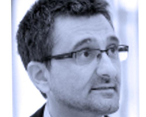 Prof. Vladimír Šucha