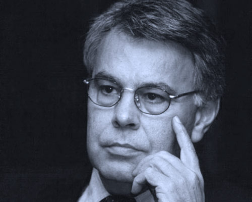 Mr. Felipe González Márquez