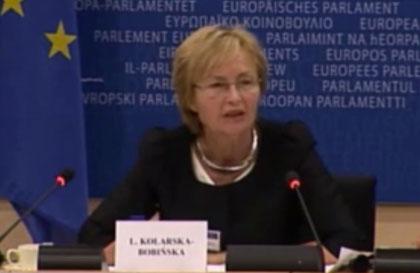 Prof. Lena Kolarska -Bobinska