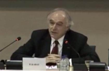 Prof. Pavel Kabat