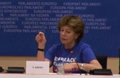 Ms Neelie Kroes